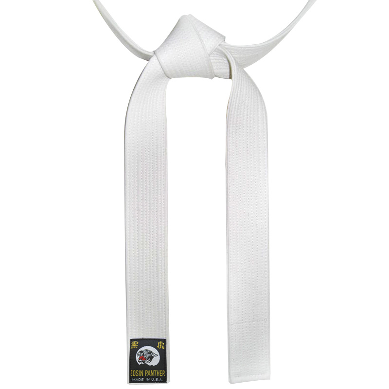 White Color Belt